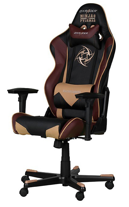 DXRacer OH/RE126/NCC/NIP (Special Edition)