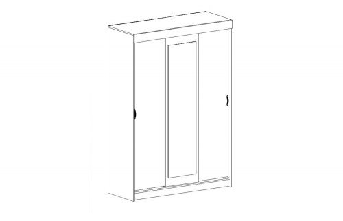 сборка шкафа бася 3